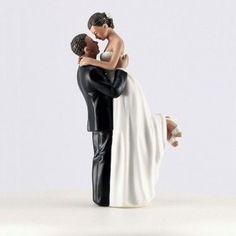 httpwwwmariage originalcom12708 thickbox - Figurine Mariage Mixte