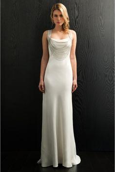 Cressida Wedding Dress