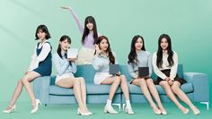 Your source for all news, photos, videos, translations, and everything else related to Source. South Korean Girls, Korean Girl Groups, My Girl, Cool Girl, Gfriend Yuju, Cloud Dancer, Korean Entertainment, G Friend, Music Photo