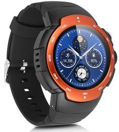 db0d6aae3f5 Smart Relógio Zeblaze Blitz Smartwatch