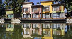Booking.com: Хотелски комплекс Waterside Houses , Огняново, България - 9 Оценки от гости . Резервирай своя хотел сега!