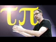 Should Pi be replaced by Tau? Professor Phil Moriarty thinks so. See our collection of Pi videos at: http://www.youtube.com/playlist?list=PL4870492ACBDC2E7C ...