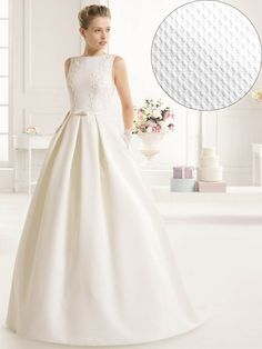 Vestido de noiva   O guia dos tecidos - Portal iCasei Casamentos