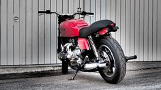 Honda GL 1000 K1 Café Racer | avintago – The Gentleman's World of Motoring & Lifestyle