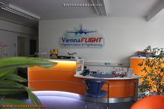 ViennaFlight 1020 Wien / Vienna