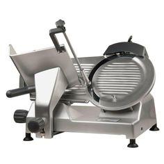 "Hobart EDGE-12 12"" Manual Meat Slicer 1/2 hp"