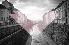 """Pink"" is a series of black and white pictures centering upon pink geometrical figures. Black And White Pictures, Louvre, Collage, Pink, Travel, Art, Voyage, Viajes, Kunst"