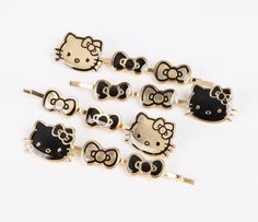 Lovely. Loungefly Hair Pins