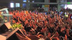 Holy Spirit Miracles and Revival in Bogota, COLOMBIA HD