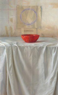 Ricardo Maffei - Artista Chileno