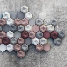 Geometric interior trend …and triangles, hexagons and herringbone love