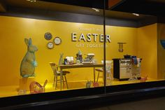 John Lewis - Easter - Retail Focus - Retail Blog For Interior Design and Visual Merchandising