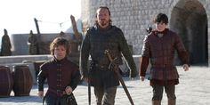 """Game Of Thrones Is Back! """"Valar Dohaeris"""" Recap"""