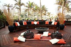 Deep Romantic Colour Pallette  #creating #venue #wedding #red #black #weddingideas #destinationwedding #boutiquefurniture #eventdesignbymariannaidirin