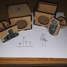 Custom stamps with storage boxes!  #jld #new #order #customstamp #stamps #weddingdecor #wedding #instagram #etsy