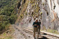 Salkantay Trek in 5 days - Hidroelectrica