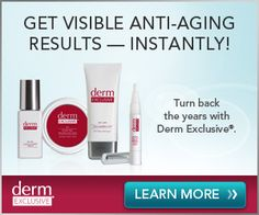 Perioral Dermatitis Safe Products: My Favorites for Sensitive Skin FOR WRINKLES