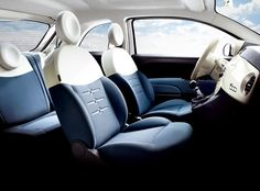 500 - interior