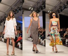 The most wearable fashion trends brought to you direct from the runway at the… Next Magazine, Womans Weekly, Runway, Fashion Trends, Clothes, Beauty, Dresses, Style, Cat Walk
