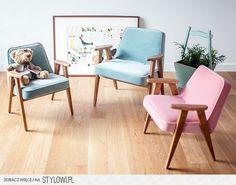 Happy colors :) Lovely Market - News - fauteuil design 366 Concept Kids Interior, Decor, Home Decor Furniture, Furniture, Milan Furniture, Fauteuil Design, Home Furniture, Colorful Interiors, Home Decor