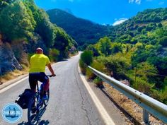 Electric bicycles on Crete Greece Electric bicycle giant and yamaha
