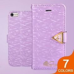 Leiers Stylish Eternal Series Leather for iPhone 6: $7.99