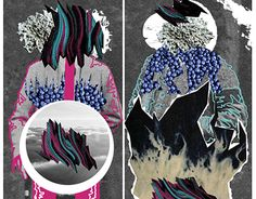 "Check out new work on my @Behance portfolio: ""Blueberry Lungs collage"" http://be.net/gallery/55298641/Blueberry-Lungs-collage"