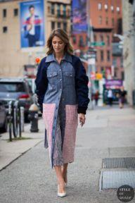 STYLE DU MONDE / New York Fashion Week SS 2016 Street Style: Helena Bordon  // #Fashion, #FashionBlog, #FashionBlogger, #Ootd, #OutfitOfTheDay, #StreetStyle, #Style