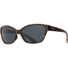 ca5e18a3955 Costa Starfish Polarized Sunglasses - Costa 580 Polycarbonate Lens -  Women s