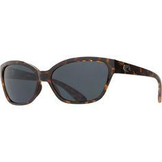 da36c3e1b6e1d Costa Starfish Polarized Sunglasses - Costa 580 Polycarbonate Lens -  Women s