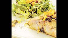 #Ricetta di #Cucina #Filetto di #Palamita