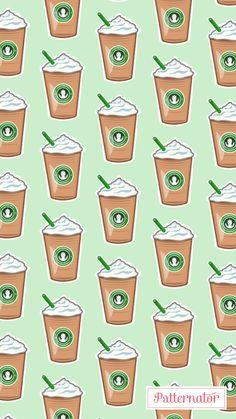 Starbucks Kawaii