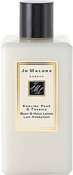 Jo Malone London English Pear & Freesia Body and Hand Lotion Jo Malone, Hand Lotion, Body Lotions, Luxury Beauty, Face And Body, Perfume Bottles, Fragrance, Skin Care, Makeup