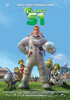 Planet 51 / Jorge Blanco ~ I'm playing #MoviePop! http://www.moviepop.net/play