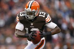 Browns wide receivers Josh Gordon and Greg Little have continued to develop their skills as pass catchers in the NFL.