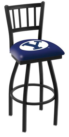 Bar Stool L018 - Brigham Young University