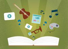 10 herramientas para crear libros digitales | Herramientas y recursos para el aprendizaje online | Scoop.it //  En papel o digital que importante es leer!