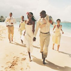 Destination Wedding Spots for any budget. #wedding