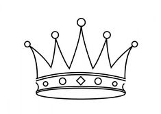 images of princess crowns - Yahoo Search Results Yahoo Image Search Results Tattoo Crown, King Crown Drawing, Corona Vector, Crown Stencil, Crown Clip Art, Crown Images, Crown Pics, Crown Template, Tatoo