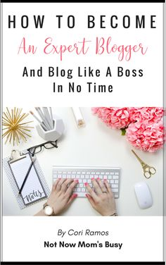 Learn How to Blog Like a Boss