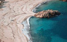 Beautiful-Ocean-and-Beach-HD-Wallpaper