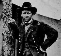 Ulysses S. Grant was born in Ohio.