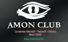 AMON CLUB PRIVE: Le Serate di AMON CLUB