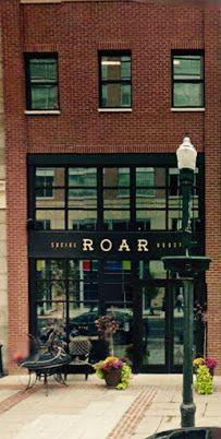 Roar Social House, Allentown, PA