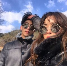 gambar couple, ulzzang, and asian Boy Best Friend Pictures, Boy And Girl Best Friends, Couple Pictures, Cute Couples Goals, Couples In Love, Couple Goals, Cute Relationship Goals, Cute Relationships, Ulzzang Couple