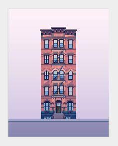 http://www.behance.net/gallery/East-Village-Apartment-(02)/7299957