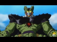 [Super]Dragon Ball Heroes: All Cutscenes/Openings[2010-2016] - YouTube
