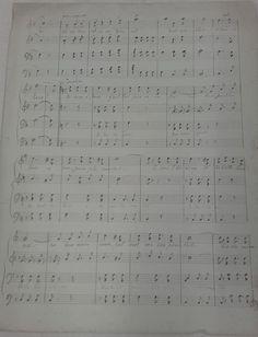 Partitions de Jules (1839 - 1909) et Noël Laffont (1870 - 1937) Partitions, Sheet Music, Instagram, Wednesday, Music Sheets