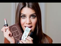 Favorite 5 Products Camila Coelho 2013. Productos de maquillaje favoritos. Make up. Maquillage. https://www.facebook.com/bagatelleoficial Bagatelle Marta Esparza  #CamilaCoelho #productos