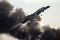 """Israel fliegt erneut Luftangriffe in Syrien. Im Westen von Damaskus hat ein israelischer Kampfjet Stellungen der syrischen Armee angegriffen. Dies berichtet """"Sputnik"""" unter Berufung auf syrische Armeekreise."""